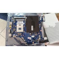 Placa Mãe Notebook Lenovo G460 , Z460 Nova Com Garantia