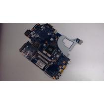 Placa Mãe Notebook Acer Aspire E1 531 2608 La 7912p Sucata