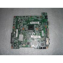 Placa Mãe Netbook Cce Winbook N22s Mb X03 V.b+ N455 Defeito