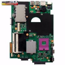 Placa Mãe Megaware Meganote Black Serie