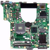 Placa Mãe Itautec W7520 W7535 W7550 W7425 Cartão 3g (5886)