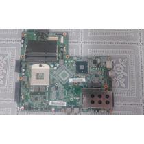 Placa Mãe Notebook Cce Win T23b Mb C46 Ver E