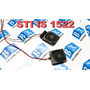 Par De Alto Falantes Notebook Sti Is 1522