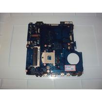 Placa Mãe Para Notebook Samsung Rv-411, Produto Testado.