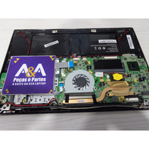 Placa Mae Notebook Cce Ultra Thin S23 Com Garantia
