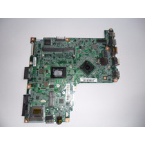Placa Mãe C/ Proces. Dual Core Notebook Cce Ultra Thin U25