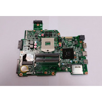 Placa Mãe Original Notebook Cce Win W125 - F42 Mb Npb Ver.c