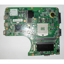 Placa Mãe P/ Notebook Cce Onix 545 C/ Defeito.