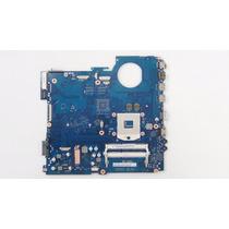 Placa Mãe Samsung Rv411 Jinmao-l Ba41-01435a Rv420 Rv415l