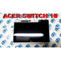 Tela Display + Touchscreen + Webcam Acer Switch 10