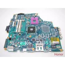 Placa Mãe Notebook Sony Vaio Vgn-fw140e Pcg-3b2l M760 Mbx189