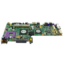 Placa Mãe 37gu50100-c1 Notebook Cce Win Kennex U50si1