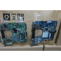 Placa Mãe Notebook Megaware 4129 Meganote C/ Defeito
