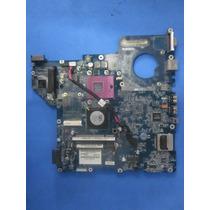 Placa Mãe Notebook Intelbras I61 - Jfw01-la3961p