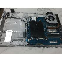 Placa Mãe Samsung Np300e5c C/ Processador Intel Core I3