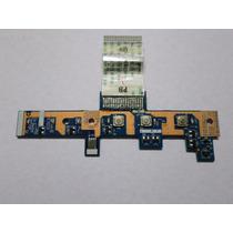 Placa Power Notebook Emachines E627