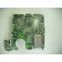 Placa Mãe Microboard 8650 Notebook ( Defeito ) - Cx35