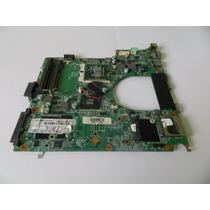 Placa Notebook Itautec Infoway W7425 Com Defeito