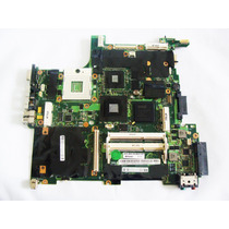 Placa Mãe Notebook Ibm Lenovo Thinkpad T400 P/n 45n4498