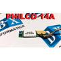 Placa Bluetooth + Flat Philco Phn 14a Séries
