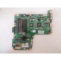 355-placa Mãe Notebook Positivo Sim 980m Pn:71r -a14rv4-t830