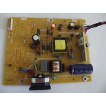 Placa Da Fonte Monitor Lcd Aoc E1621sw