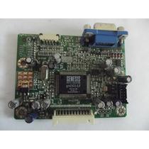 Placa Logica Monitor Lcd Dell E176fpc 17