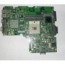Placa Mãe P/ Notebook Positivo Premium N8080 C/ Defeito.
