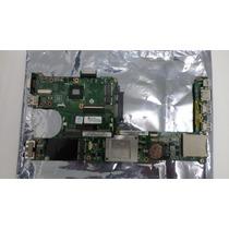 Placa Mãe Netbook Microboard Netslim - Ns 423 / Ddr3