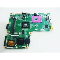 Placa Mãe Notebook 94v 0 E326167 Tc-1 Philco Cce Sim+2038