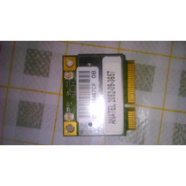 Mini Pci Express Wireless Notebook Positivo Master N100