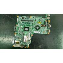 Placa Mae Notebook Cce Positivo C14cu4-t810 C14 2460m U25