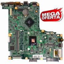 Placa Mãe Notebook - 71r-c14cu4-t810 - P/ Cce Win Ultra Thin