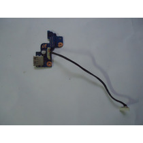 Placa Power Notebook Samsung Rv415-bd4br