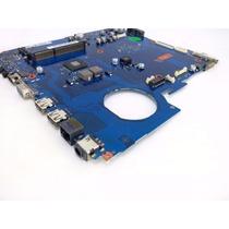 Placa Mae Samsung Rv411 Com Processador Amd E-350