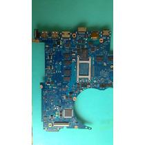 Placa Mae Notebook Samsung Sf310 Ba41-01340a - Defeito