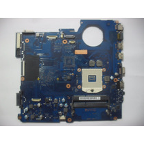 Placa Mãe Notebook Samsung Rv415 Series Ba92-09772b