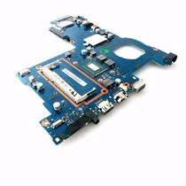 Placa Mae Notebook Samsung Np270e5g Np270e5e I5 Ba41-02308a
