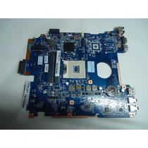 L21-placa Mae Notebook Sony Vaio Pcg 71913l