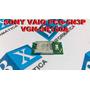 Placa Bluetooth Sony Vaio Vgn-sr150a Pcg-5n3p Brcm-ugpz9