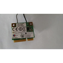 Placa Wireless Notebook Sony Vaio Pcg 71911x