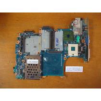 Placa Mãe Original Notebook Toshiba Satellite A10 (pl.005)
