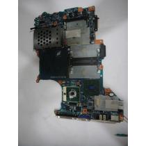 Placa Mãe Notebook Toshiba A10-s1291 Com Processador