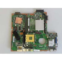 Placa Mãe Notebook Semp Toshiba Is-1462 50-71293-44 Original