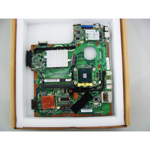 Placa Mãe Notebook Semp Toshiba Sti 1462 Com Processador