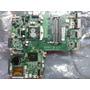 Placa Mae 71r-a1 4hm0-9h10/ Processador Intel I3-350m