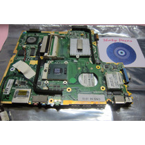 Placa Mãe Para Notebook Semp Toshiba Sti 1462 + Processador