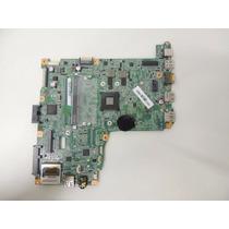 Placa Mae Semp Toshiba Lança Sti Infinity Na 1402 - Notebook