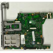 Placa Mãe Semp Satellite S4806 Com Defeito P Reritar Compone