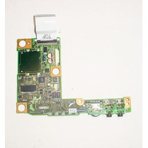 Placa De Som Notebook Toshiba Satellite 1410 A5a000233